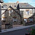 Sur la route des légendes... Forêt de <b>Brocéliande</b>, Paimpont, Trehorenteuc -Ille-et-Vilaine, Bretagne
