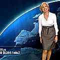 Evelyne Dhéliat jupe grise 240912 180
