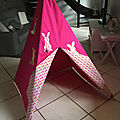 Tipi version n° 4