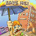 <b>m</b>.<b>Playweez</b> : sauve des enfants dans le jeu mobile Save Me!