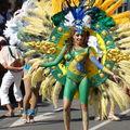 Le carnaval de Pointe-à-Pitre 1