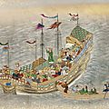 'Treasure Ships: Art in the Age of Spices' opens at the Art Gallery of South <b>Australia</b>