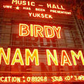Birdy Nam Nam - Olympia 2008
