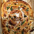 <b>Pizza</b> bolognaise - 11 SP