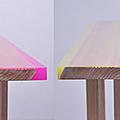 Fluo match rose-jaune pour la hassoku dai