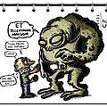 Alien de la semaine s32