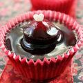 Glaçage au vin pour cupcakes coquins {sans caséine, sans gluten}
