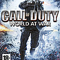 Test de <b>Call</b> of Duty : World at War - Jeu Video Giga France