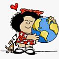 <b>Quino</b> n'est plus, Mafalda est orpheline