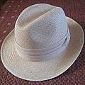 La destinée improbable d'un petit chapeau