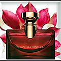 Magnolia <b>Sensuel</b> - Collection Splendida - Eau de Parfum - Bulgari