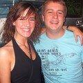 Isabelle et Julien :)