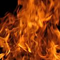 L'élément feu - exercice et mantras