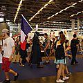 Cosplay Japan Expo 2015