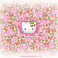 Wallpapers hello kitty vol 01