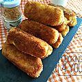 Croquettes de jambon 014