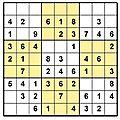 Sudoku n° 3