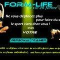 FORM-LIFE