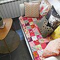 Lovely cushions ♥