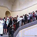 Des etoiles et des femmes, déclinaison de l'opé d'insertion ducasse à marseille