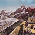 Chamonix - haute savoie