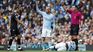 Le foot amateur souffre...