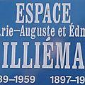 hommage aux Billiémaz