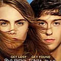 Paper towns : affiche, images, trailer...