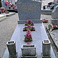176 - Tombe de la famille Rampini