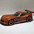 Dodge <b>Viper</b> GTS-R SRT
