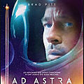 Le film Ad Astra est accessible en streaming