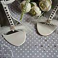 <b>Clips</b> chaussure mariée : le petit accessoire mariage en plus ! / wedding <b>clip</b> shoes / bijoux mariage chaussures
