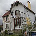 Travaux ,rénovation