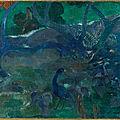Rare <b>Gauguin</b> fetches 9.5 mn euros at Paris auction