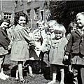 TRELON-Ecole Libre 1960