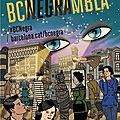 Succès pour le festival virtuel de littérature policière de <b>Barcelone</b>