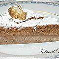 15 ans (2): un dessert magique...