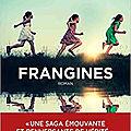 Frangines, par Adèle Bréau