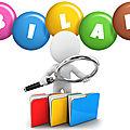Challenge AZ et Calendrier de l'<b>Avent</b> : l'heure du bilan