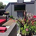 Terrasse, décorez votre extérieur aux couleurs d'hacienda