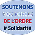 MESSAGE REMERCIEMENTS ALLIANCE POLICE NATIONALE
