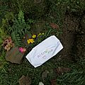 L'enterrement de régine/reginald
