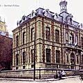 AVESNES SUR HELPE - Le Musée Archéologique et Historique de l'Arrondissement d'Avesnes