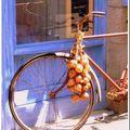 Mon beau vélo...