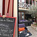 « La Table du Cardinal » à Montpezat de <b>Quercy</b>