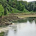 La Garonne a vraiment soif - Martine SM 31 juillet 2017 (6)