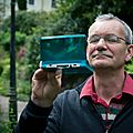 Exposition Photos - Les photographes de l'<b>Agence</b> <b>MAGNUM</b> exposent à la Galerie Arrêt sur l'image avec... une Nintendo 3DS !