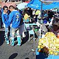 Fiesta, barrio del 14 de Setiembre -