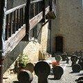 Vacances d 'été : de Dax à Gourette