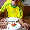 Petit gâteau pour ma